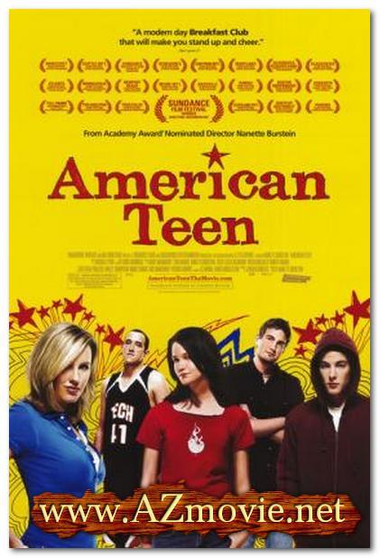 American Teen Dvdrip 18